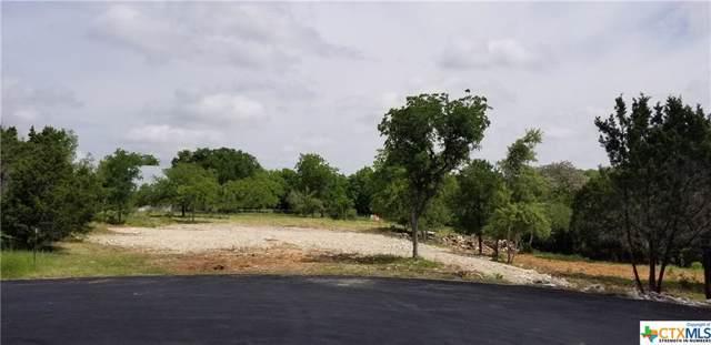 113 Spray Lane, Georgetown, TX 78633 (MLS #390252) :: Berkshire Hathaway HomeServices Don Johnson, REALTORS®