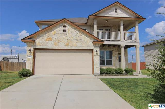 3003 Black Orchid Drive, Killeen, TX 76549 (MLS #390258) :: The Real Estate Home Team