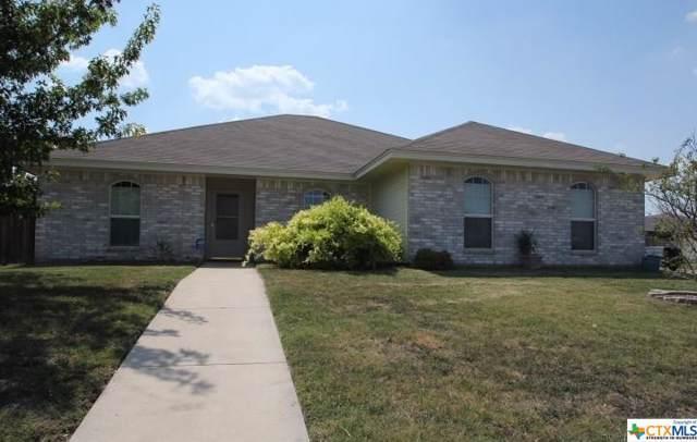 5301 Gunnison Drive, Killeen, TX 76542 (#390289) :: 12 Points Group