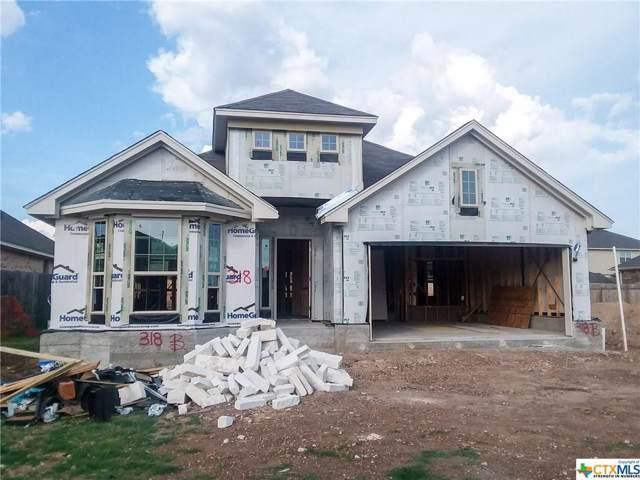 318 Durata, San Marcos, TX 78666 (MLS #390293) :: Kopecky Group at RE/MAX Land & Homes