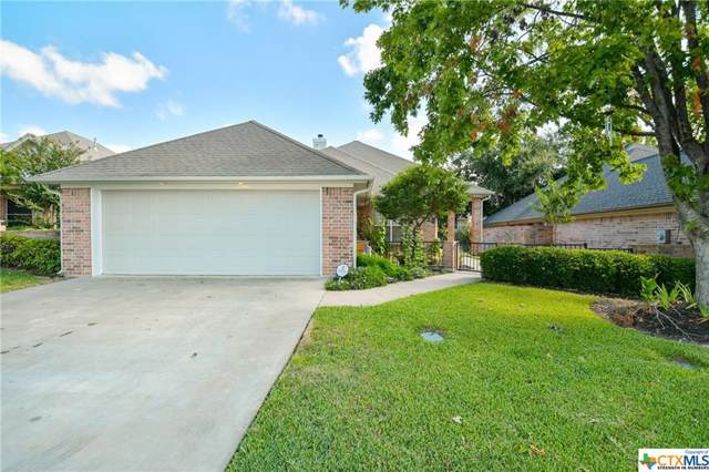3810 Whispering Oaks, Temple, TX 76504 (MLS #390294) :: The i35 Group