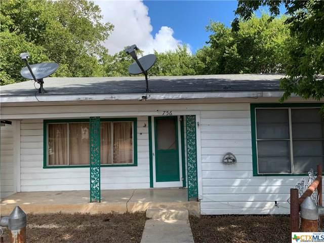756 Medlin Street, Seguin, TX 78155 (MLS #390314) :: The Graham Team