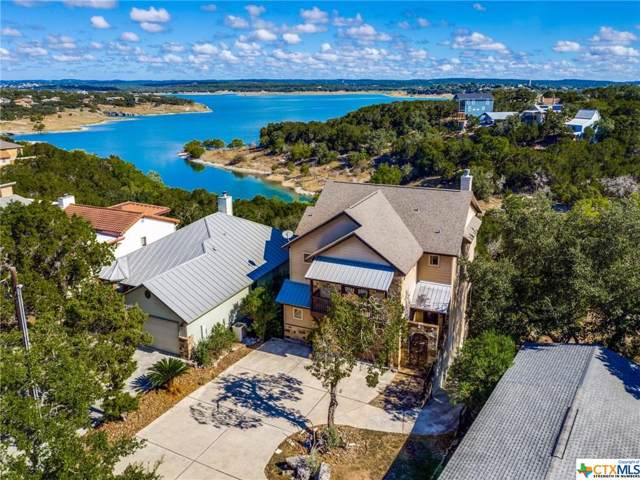 577 Riviera Drive, Canyon Lake, TX 78133 (MLS #390318) :: Berkshire Hathaway HomeServices Don Johnson, REALTORS®