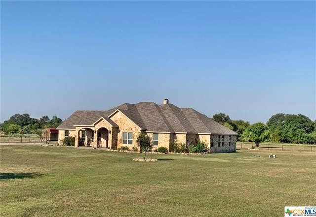101 Spring Field Street, Waco, TX 76705 (MLS #390330) :: The Graham Team