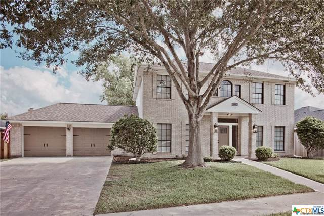 104 Westbrook Drive, Victoria, TX 77904 (MLS #390338) :: Kopecky Group at RE/MAX Land & Homes