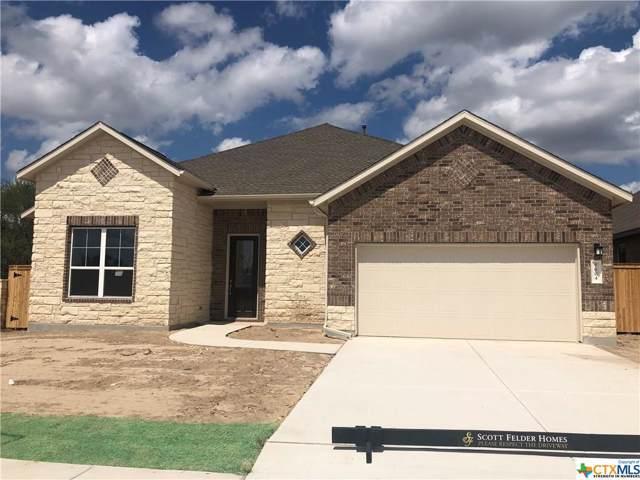 604 Academy Oaks Drive, San Marcos, TX 78666 (MLS #390343) :: Kopecky Group at RE/MAX Land & Homes