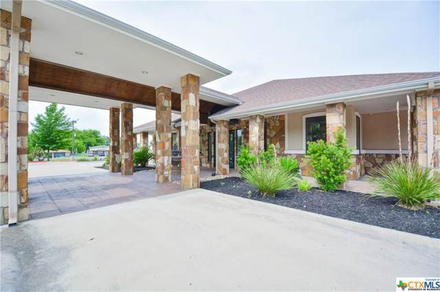 2320 Airport Road, Temple, TX 76504 (MLS #390355) :: The i35 Group