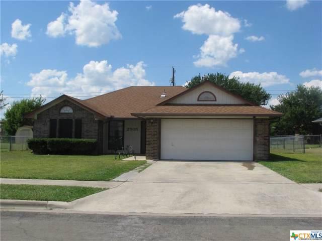 2505 Marlin Drive, Killeen, TX 76543 (MLS #390368) :: The i35 Group