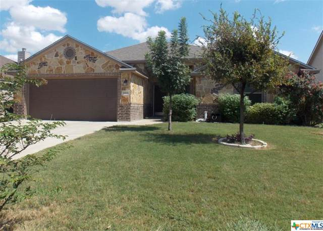1921 Carriage House Drive, Temple, TX 76502 (MLS #390381) :: Vista Real Estate