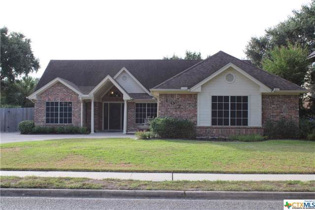 107 Champions Row, Victoria, TX 77904 (MLS #390383) :: The i35 Group