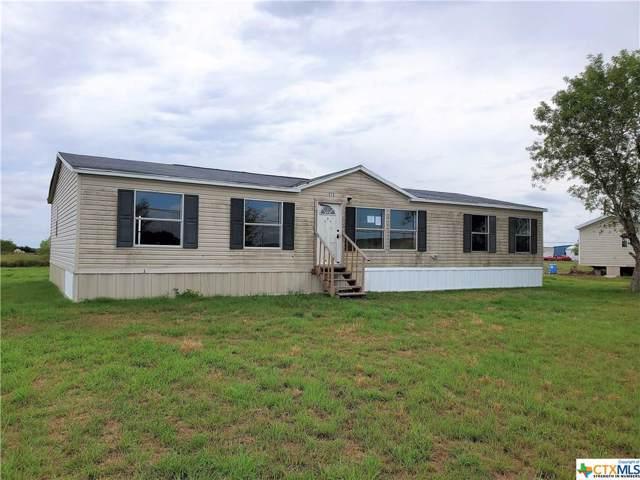 173 Dillon Drive, Victoria, TX 77905 (MLS #390384) :: The i35 Group