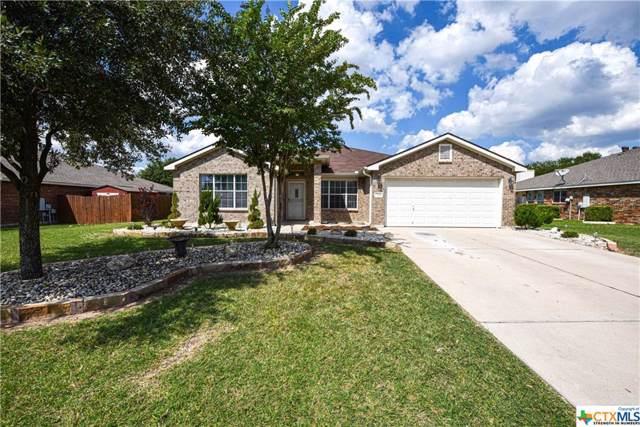 2114 Modoc Drive, Harker Heights, TX 76548 (MLS #390403) :: The Graham Team