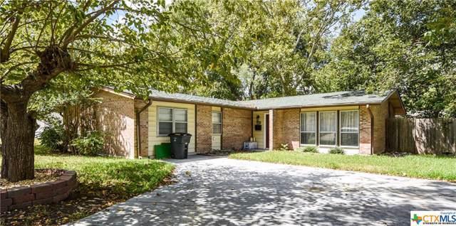 1509 Camilla Road, Killeen, TX 76549 (MLS #390417) :: Vista Real Estate