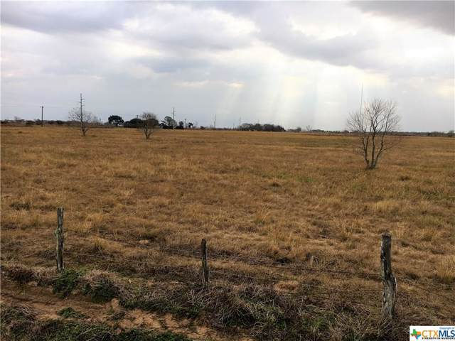 00 Cr 451, El Campo, TX 77437 (MLS #390419) :: Brautigan Realty