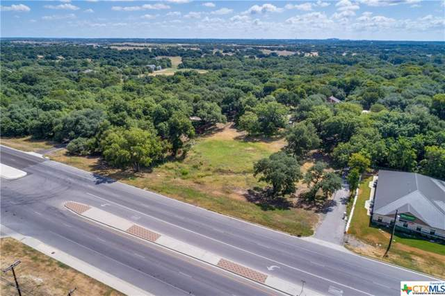 3205 N Main Street, Belton, TX 76513 (MLS #390437) :: The Graham Team