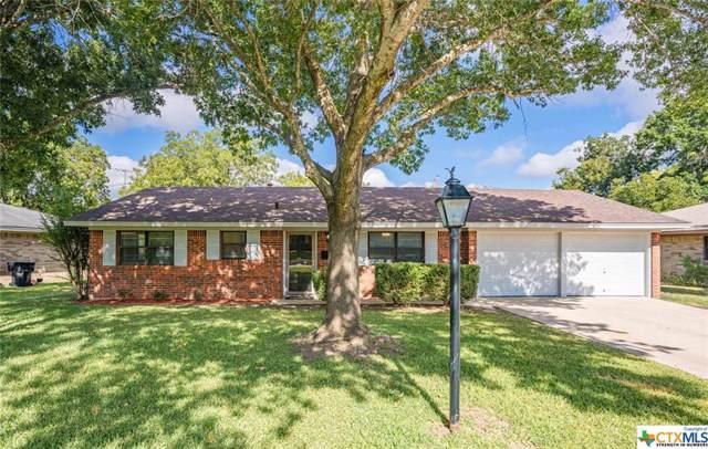 2102 S 53rd Street, Temple, TX 76504 (MLS #390438) :: Isbell Realtors