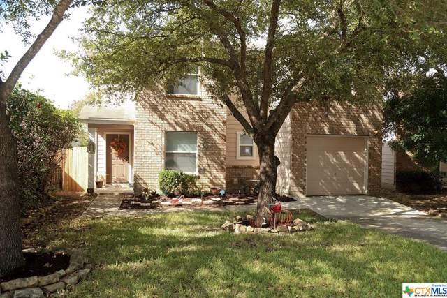 370 Copper Mountain, New Braunfels, TX 78130 (MLS #390443) :: Erin Caraway Group