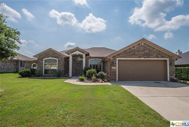 3114 Matador Drive, Belton, TX 76513 (MLS #390446) :: The Graham Team