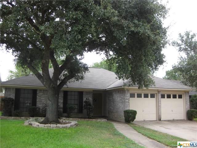 411 Kingwood Drive, Victoria, TX 77901 (MLS #390467) :: The i35 Group