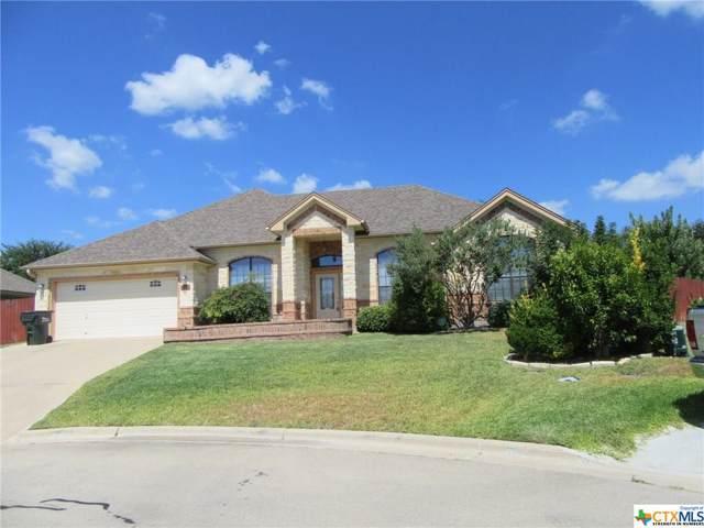 203 Weeping Willow, Nolanville, TX 76559 (MLS #390483) :: Marilyn Joyce | All City Real Estate Ltd.