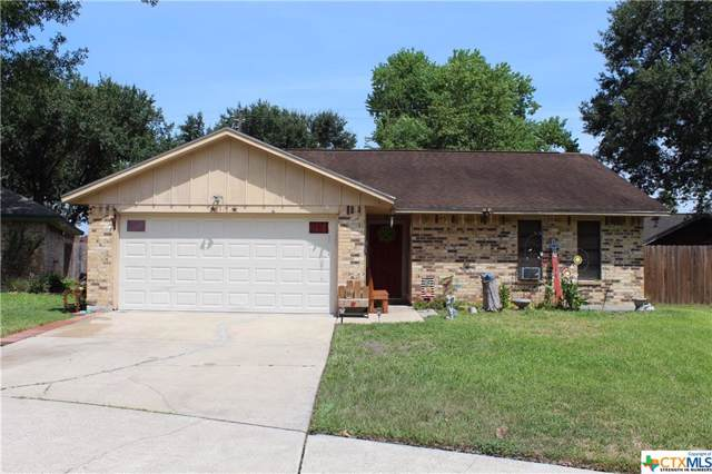 316 Byron Lane, Victoria, TX 77901 (MLS #390494) :: The i35 Group