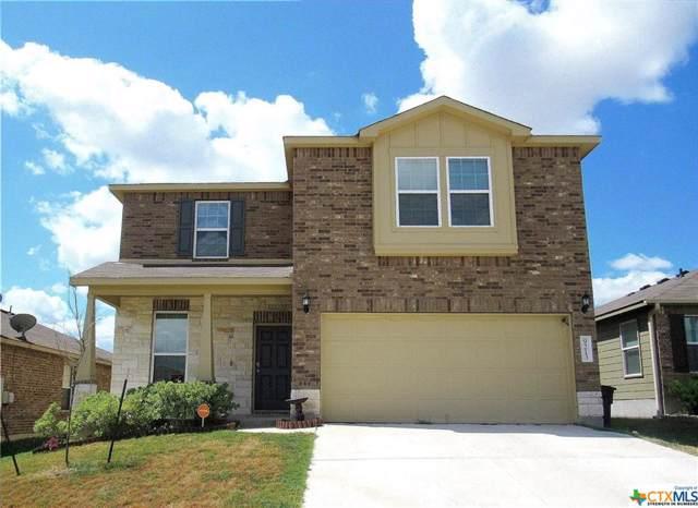 9213 Sandyford Court, Killeen, TX 76542 (MLS #390502) :: Brautigan Realty
