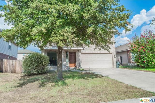 10256 Crystal View, Universal City, TX 78148 (MLS #390546) :: The i35 Group