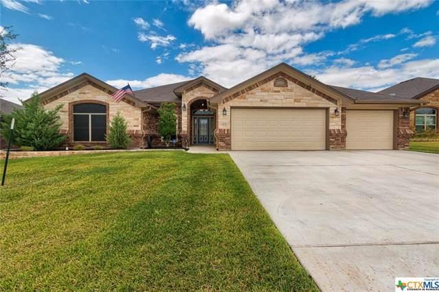 2030 Falling Leaf Lane, Harker Heights, TX 76548 (MLS #390553) :: The Graham Team