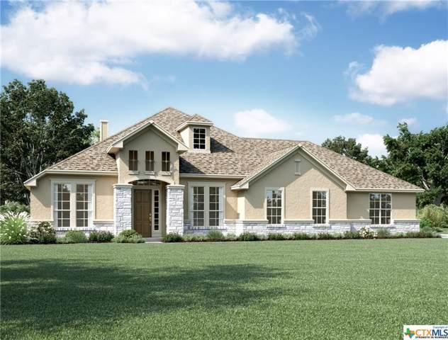 5675 Basilone Ridge, New Braunfels, TX 78132 (MLS #390564) :: The Graham Team