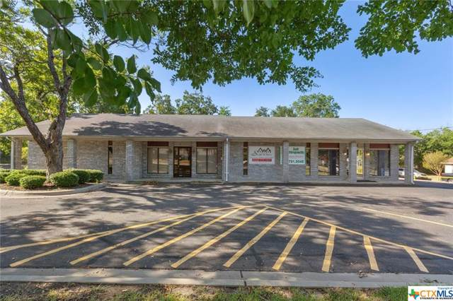 1915 W Avenue M, Temple, TX 76504 (#390580) :: Realty Executives - Town & Country