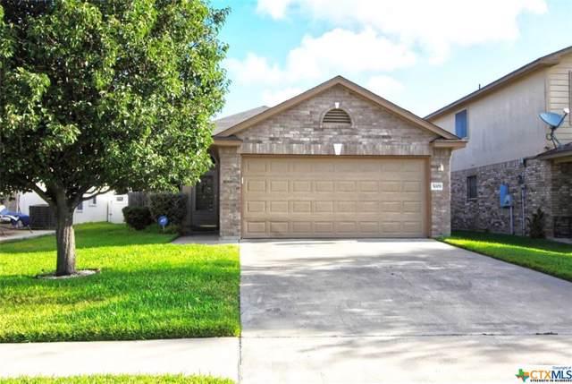 5009 Causeway Court, Killeen, TX 76549 (MLS #390593) :: Vista Real Estate
