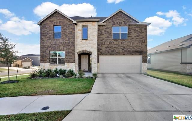 3929 Legend Woods, New Braunfels, TX 78130 (MLS #390601) :: Berkshire Hathaway HomeServices Don Johnson, REALTORS®