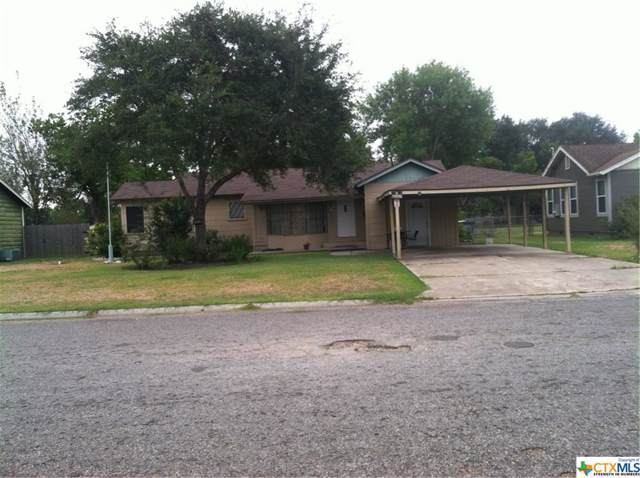 1003 Melrose, Victoria, TX 77901 (MLS #390606) :: The i35 Group