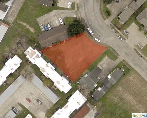 133 Sherwood Drive, Victoria, TX 77901 (MLS #390613) :: The i35 Group