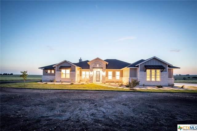 1347 Branch Road, Seguin, TX 78155 (MLS #390614) :: Vista Real Estate