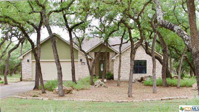 315 Pampas Pass, San Marcos, TX 78666 (MLS #390627) :: The i35 Group