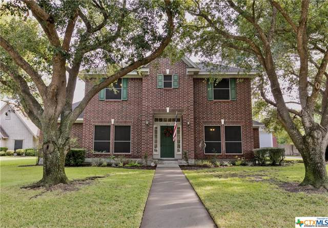 104 Masters Court, Victoria, TX 77904 (MLS #390629) :: The i35 Group