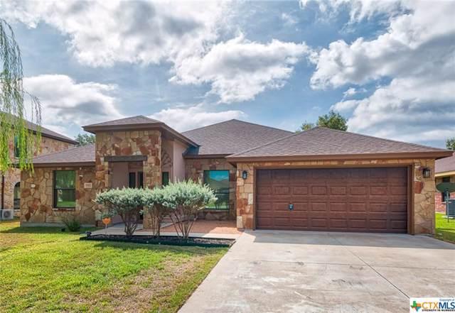 5302 Encino Oak Way, Killeen, TX 76542 (MLS #390642) :: Vista Real Estate
