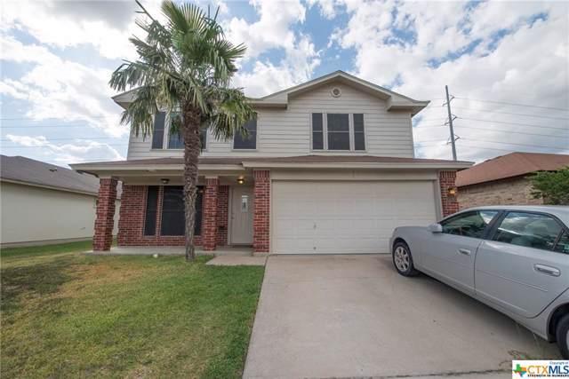 1513 Quarry Drive, Killeen, TX 76543 (MLS #390644) :: Brautigan Realty