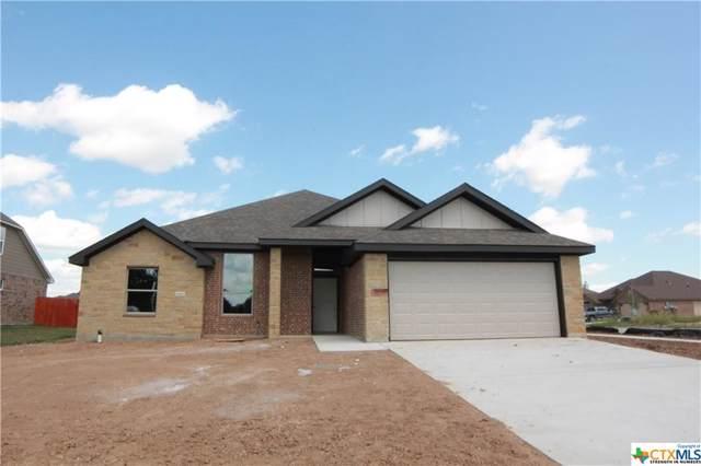 7902 Pyrite, Killeen, TX 76542 (#390649) :: Realty Executives - Town & Country