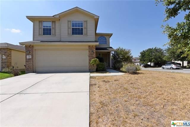 2108 Dorman Drive, New Braunfels, TX 78130 (MLS #390664) :: Brautigan Realty