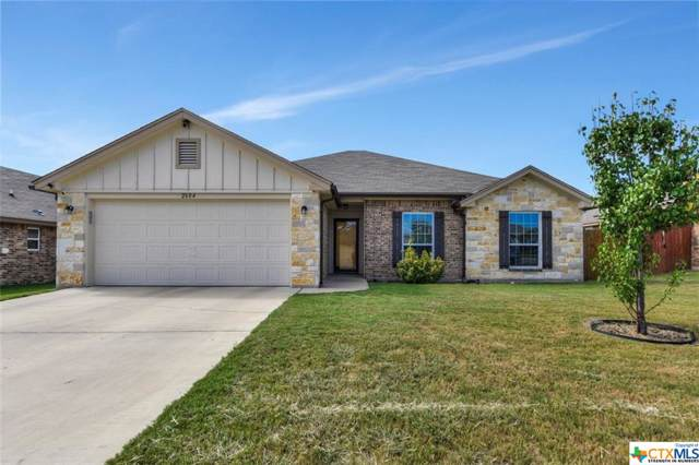 2604 Hector Drive, Killeen, TX 76549 (#390674) :: Realty Executives - Town & Country