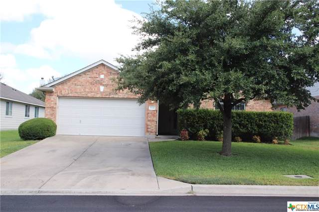 7729 Buck Meadow Drive, Georgetown, TX 78628 (MLS #390697) :: Berkshire Hathaway HomeServices Don Johnson, REALTORS®