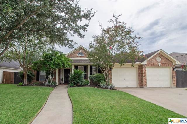 214 Green Gable, Victoria, TX 77904 (MLS #390703) :: The Zaplac Group