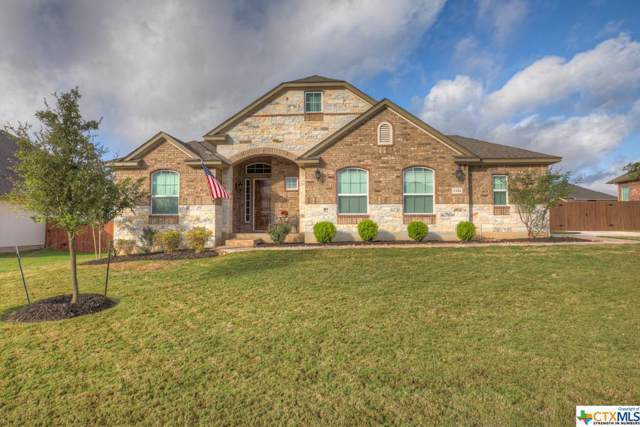 3334 Harvest View, Marion, TX 78124 (MLS #390729) :: RE/MAX Land & Homes