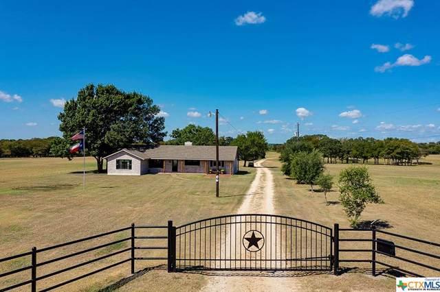 382 Fox Lane, Lockhart, TX 78644 (MLS #390731) :: Berkshire Hathaway HomeServices Don Johnson, REALTORS®