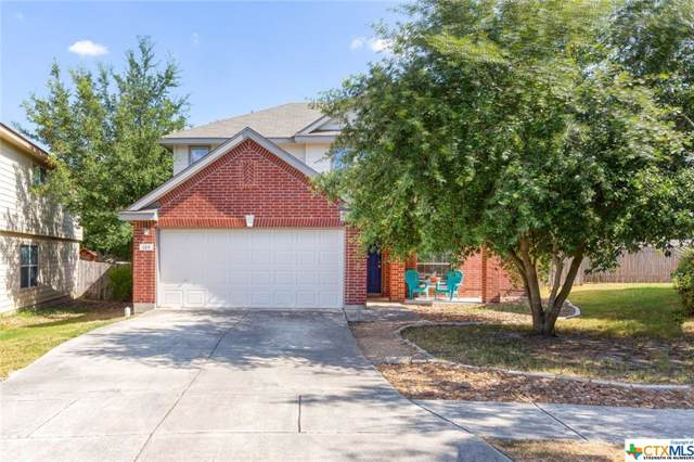 109 Lookout View, Cibolo, TX 78108 (MLS #390754) :: The Graham Team