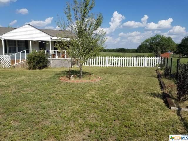 511 Straws Mill Road, Gatesville, TX 76528 (MLS #390758) :: Berkshire Hathaway HomeServices Don Johnson, REALTORS®
