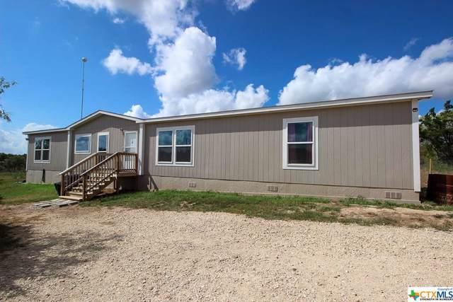 1536 Old Colony Line Road, Lockhart, TX 78644 (MLS #390765) :: The Graham Team