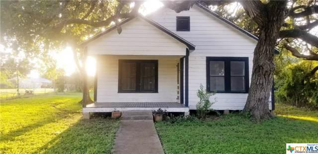 506 N Chilton Avenue, Goliad, TX 77963 (MLS #390772) :: The Graham Team
